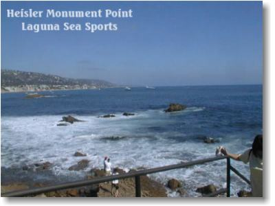 Scuba Dive in Laguna Beach California
